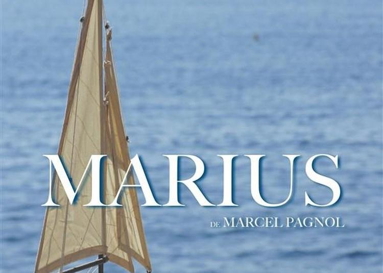 Marius à Nice