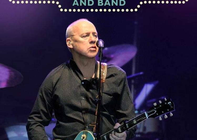 Mark Knopfler à Toulouse