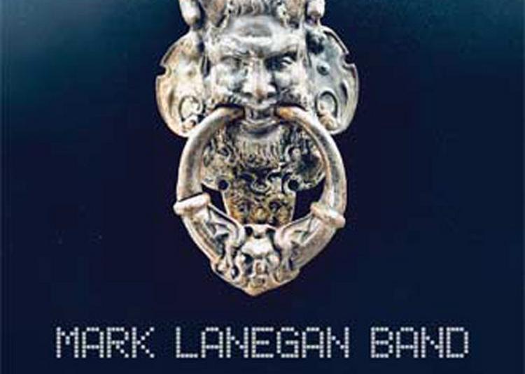 Mark Lanegan Band à Strasbourg