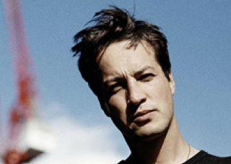 Marlon Williams à Besancon