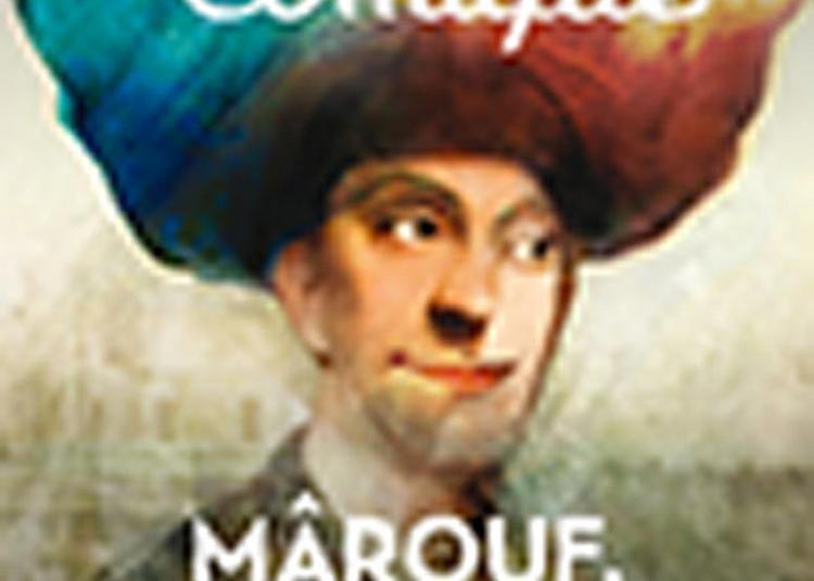 Marouf, Savatier Du Caire à Paris 2ème