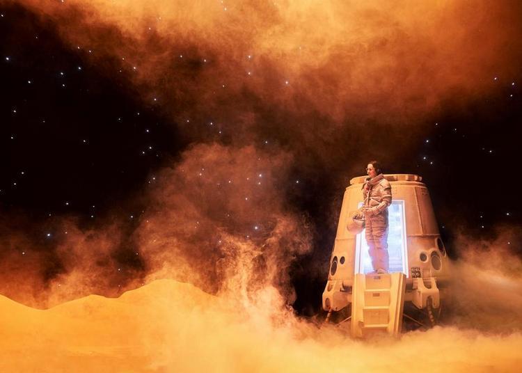 Mars 2037 à Nevers
