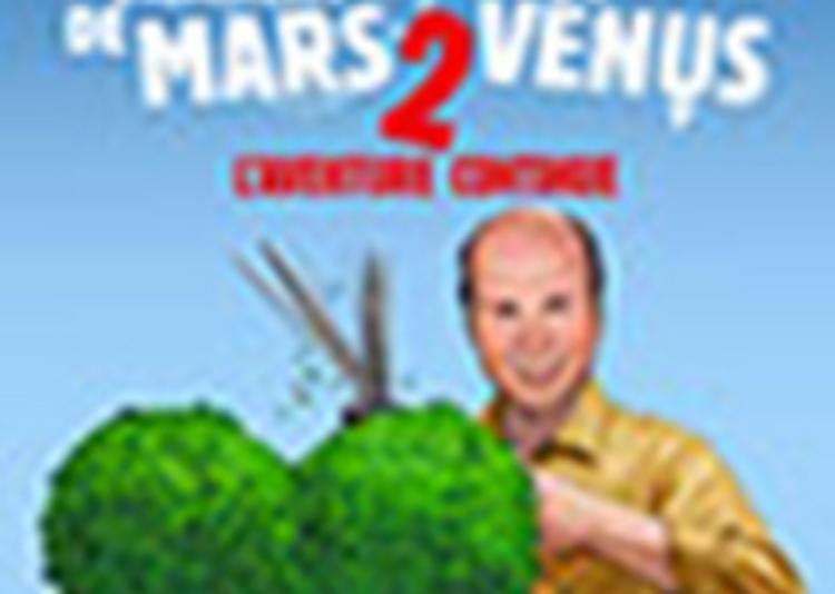 Mars Et Venus 2 à Lens