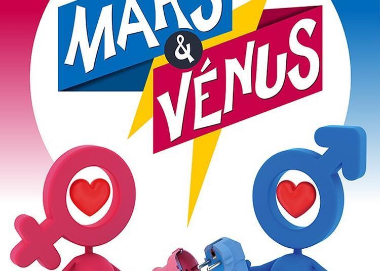 Mars et Vénus : La guerre des sexes à Limoges