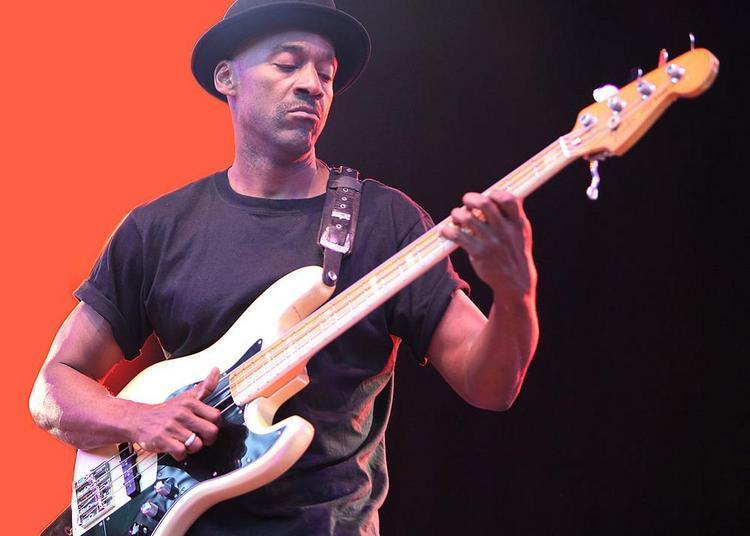 Marseille Jazz des cinq continents - Marcus Miller /Jose James