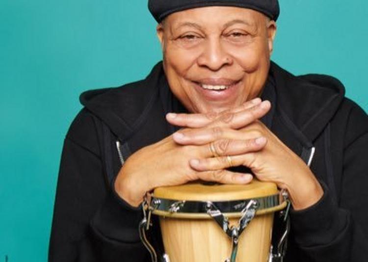 Marseille Jazz des cinq continents -  Cucho Valdes