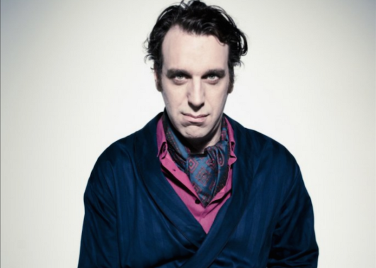 Marseille Jazz des cinq continents - Chilly Gonzales en Pianivision