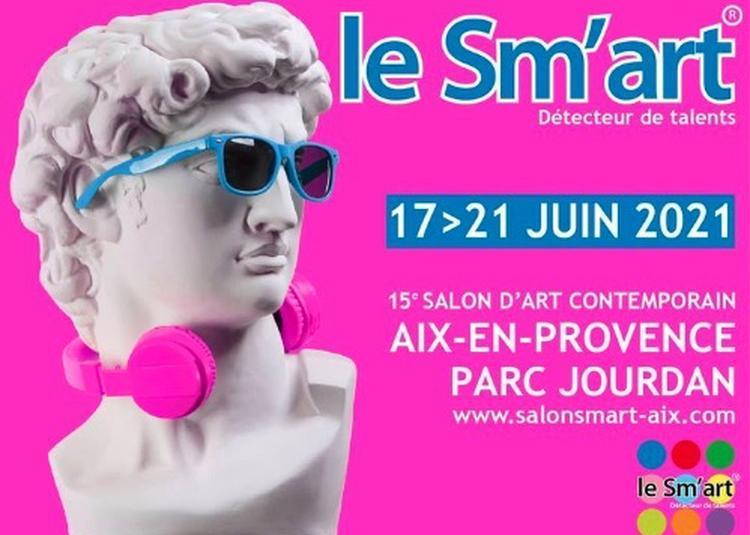 Smart Aix En Provence à Aix en Provence