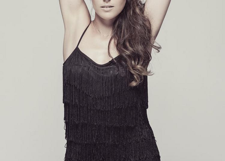 Marta Ren & The Groovelvets à Unieux