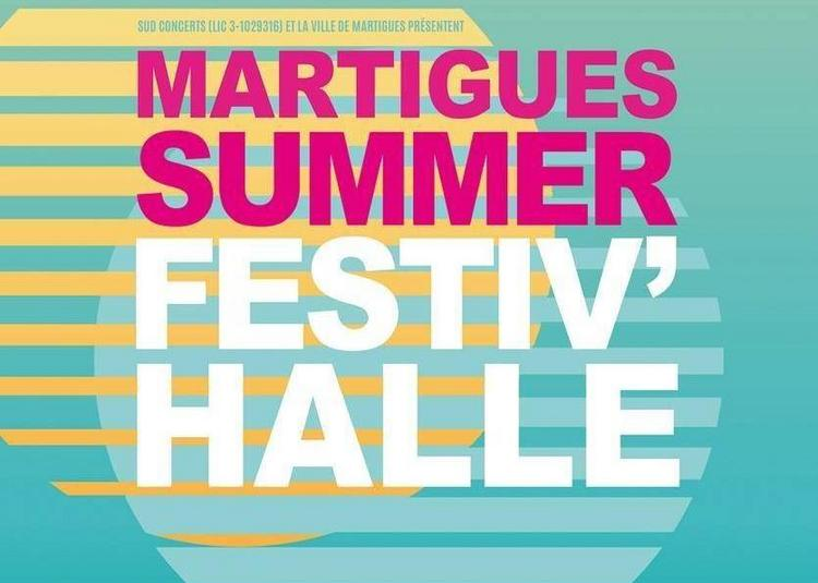 Martigues Summer Festival 2021