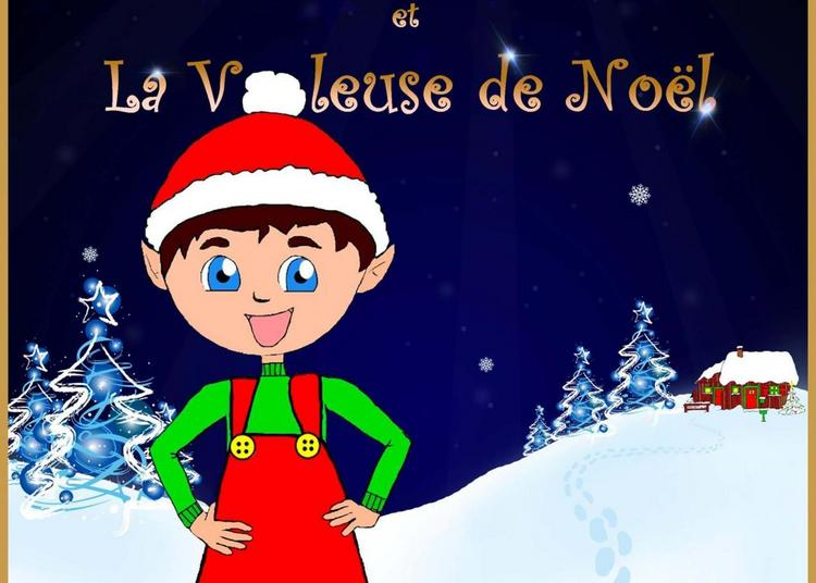 Martin Et La Voleuse De Noel à Grenoble