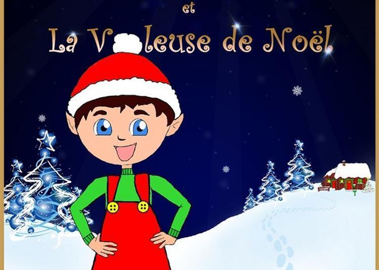 Martin Et La Voleuse De Noël à Grenoble