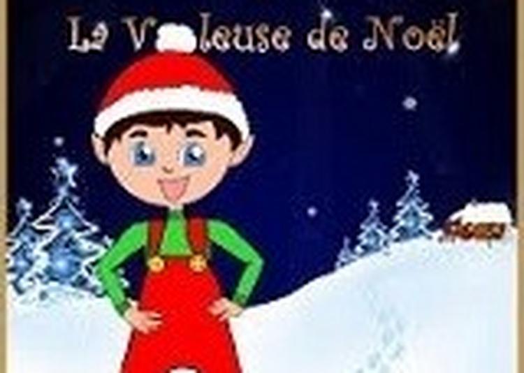 Martin Et La Voleuse De Noel à Lyon