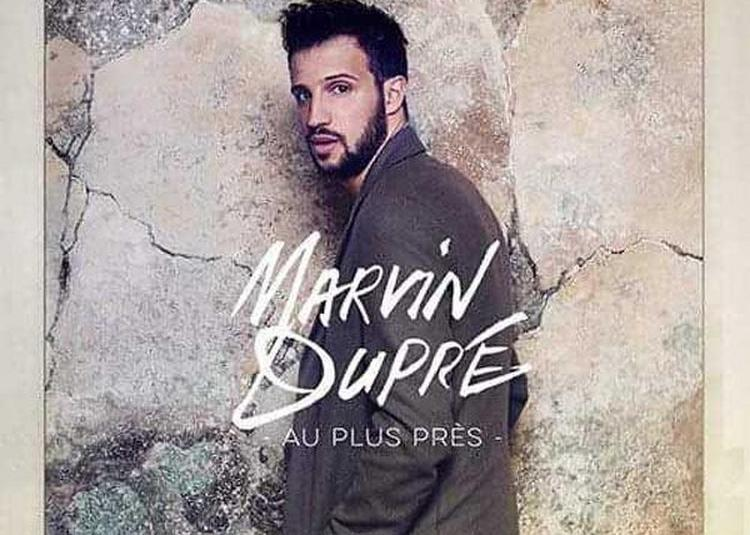 Marvin Dupre à Bordeaux