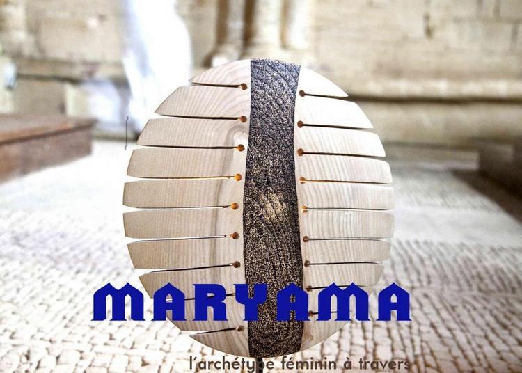 Maryama à Saint Martin de Re