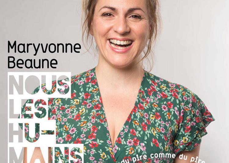 Maryvonne Beaune à Paris 4ème
