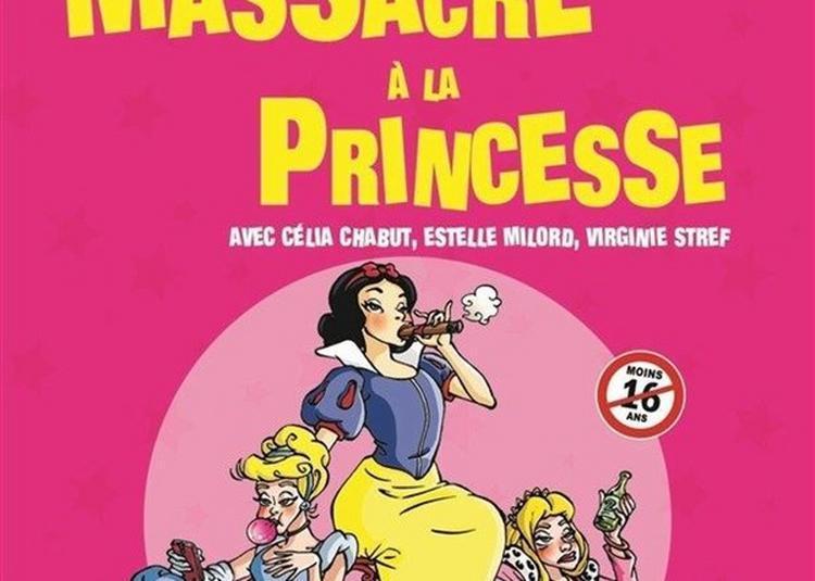 Massacre à La Princesse à Paris 18ème