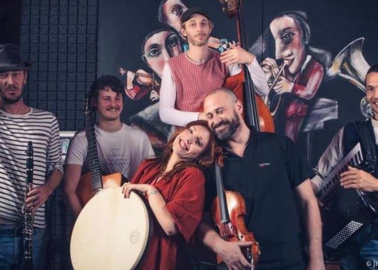Massilia Gipsy Band à Marseille