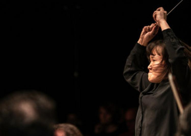 Master-Classe De Direction / Jeunes Cheffes D'Orchestre à Paris 19ème