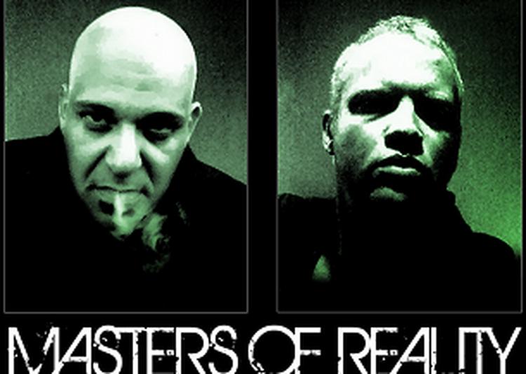 Masters Of Reality à Paris 20ème