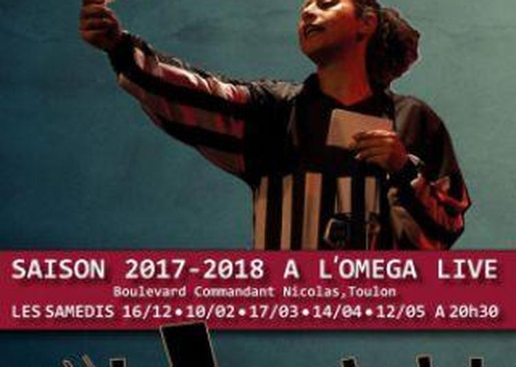 Match D'Impros La Radit Vs Le Poil à Toulon