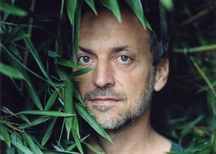 Mathieu Boogaerts à Fontaine
