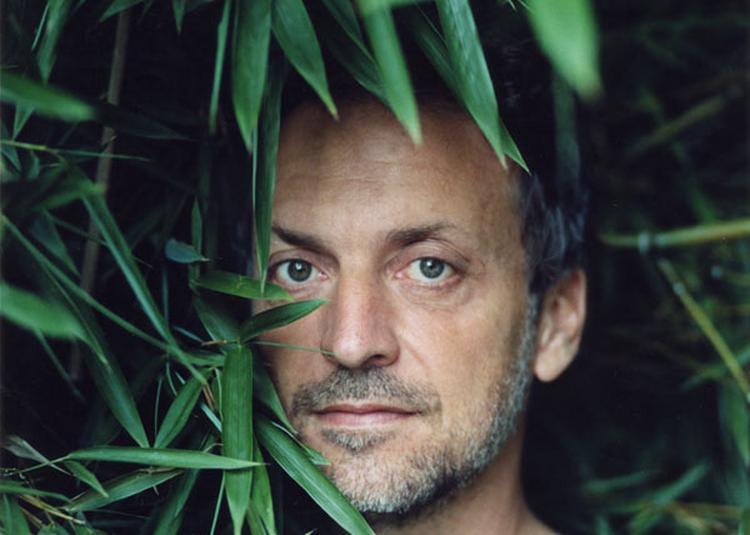 Mathieu Boogaerts à Gueret