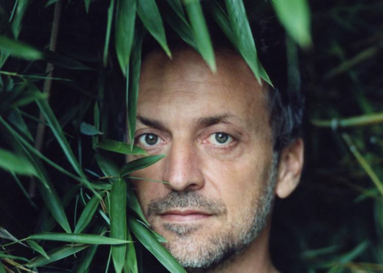 Mathieu Boogaerts à Paris 10ème