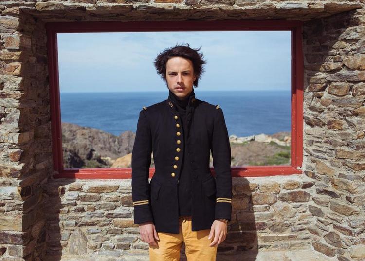 Mathieu des Longchamps à Cebazat