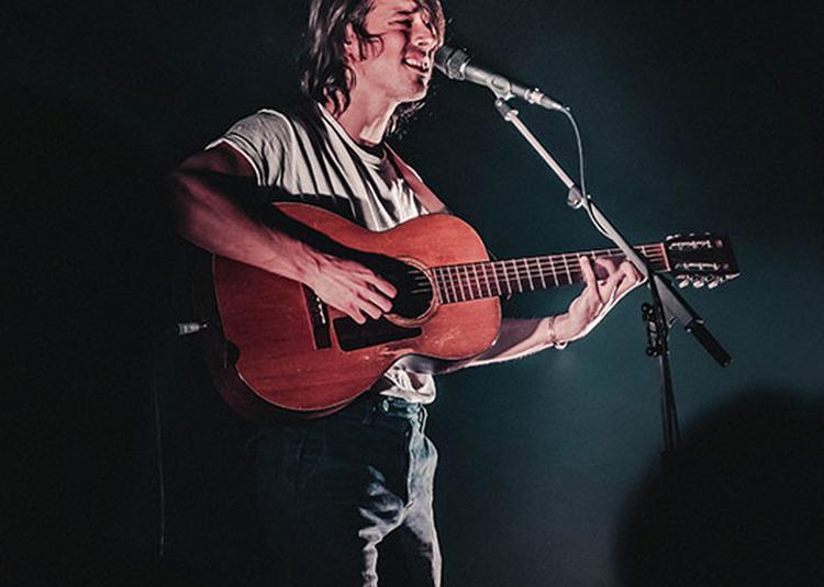 Mathieu Des Longchamps Trio à Flayosc