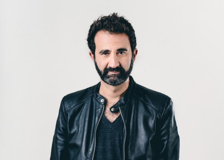 Mathieu Madénian à Elancourt