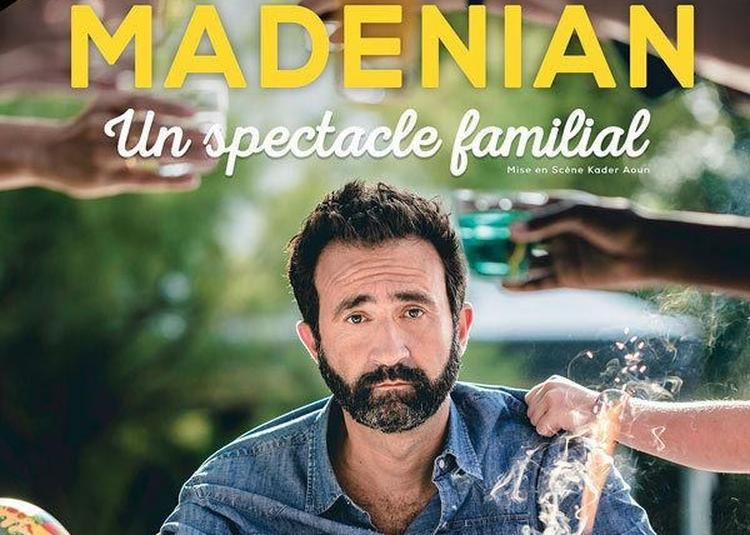 Mathieu Madénian Dans Un Spectacle Familial à Lille