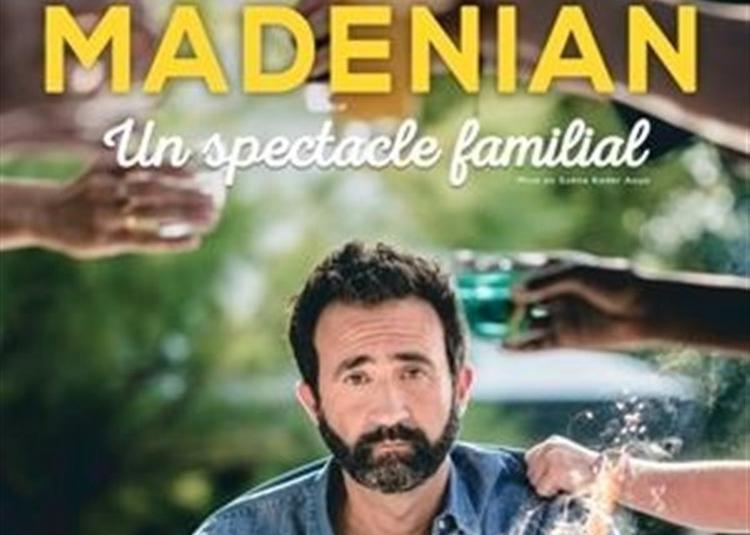 Mathieu Madenian Dans Un Spectacle Familial à Clichy Sous Bois