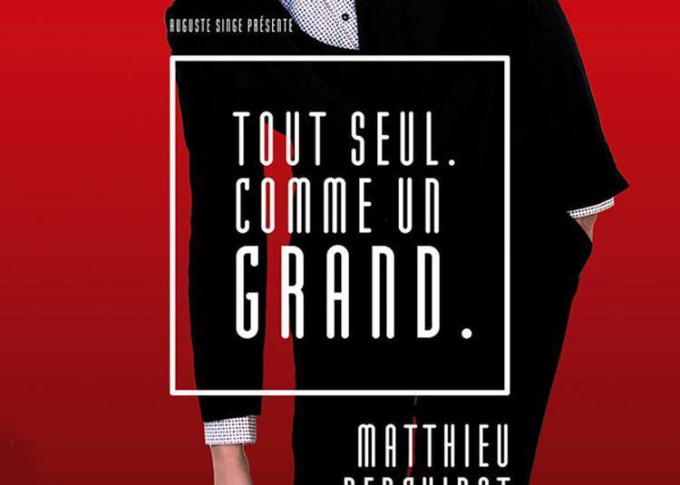 Mathieu Penchinat à Rennes