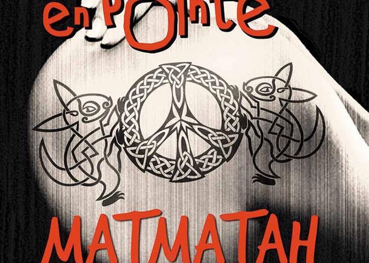 Matmatah à Le Chambon Feugerolles