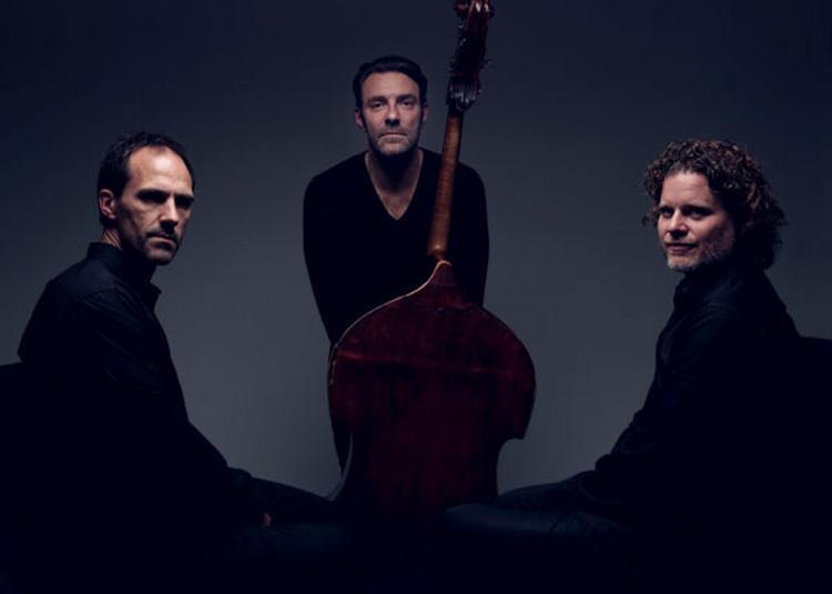 Mats Eilertsen Trio à Paris 1er