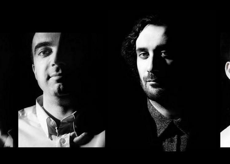 Matteo pastorino quartet à Nilvange