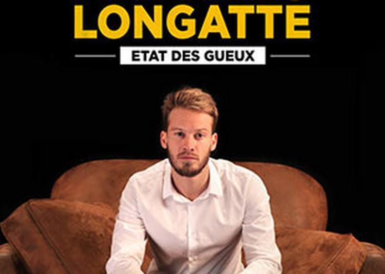 Matthieu Longatte à Besancon