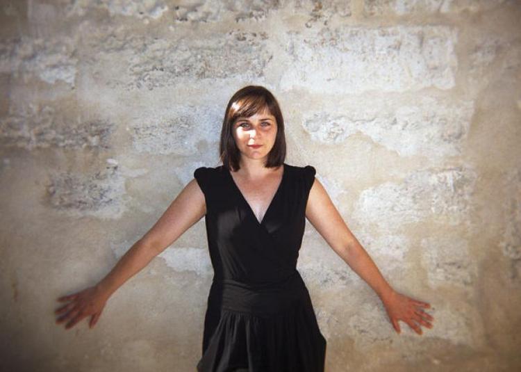 Maud Le Pladec à Paris 16ème