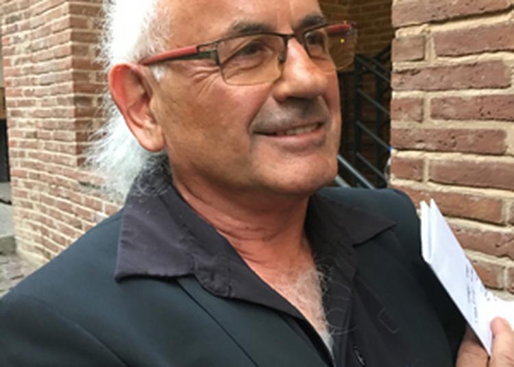 Maurice B. à Seynod