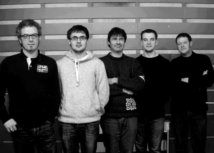 Mauvaises Nouvelles Blues Band à Migennes