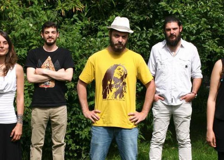 Mawyd (sortie Vinyle) Et Dizzy Turn à Bordeaux