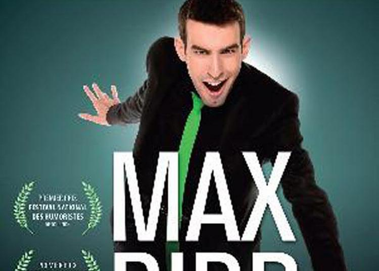 Max Bird à Paris 19ème