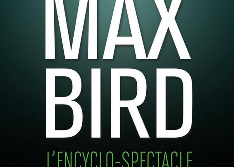 Max Bird à Bruguieres