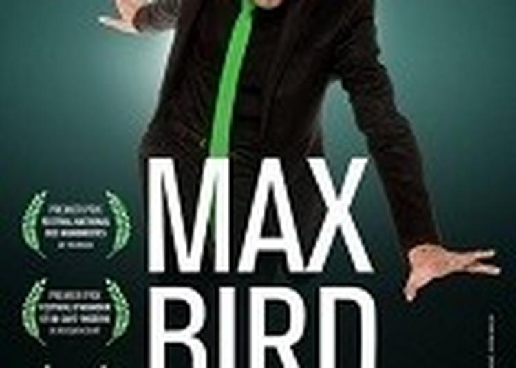 Max Bird Dans L'encyclo-spectacle à Toulouse
