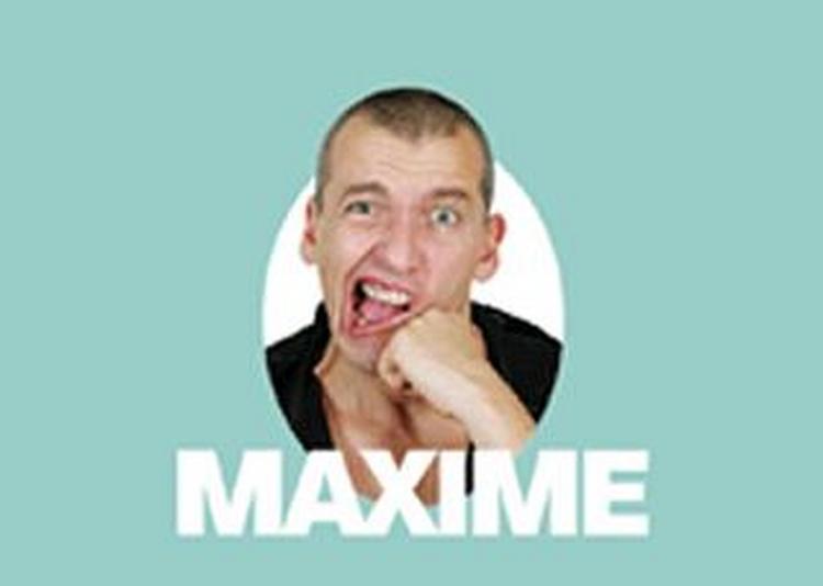 Maxime - Poivre Et Sel à Six Fours les Plages