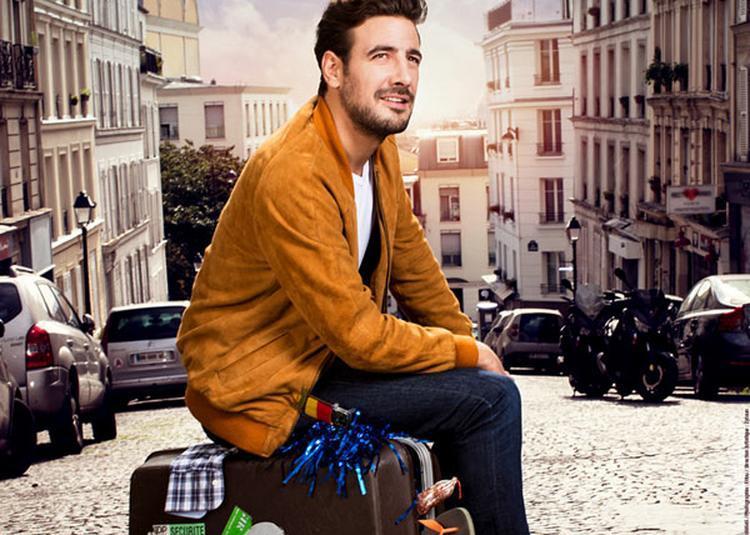Maxime Gasteuil à Toulon