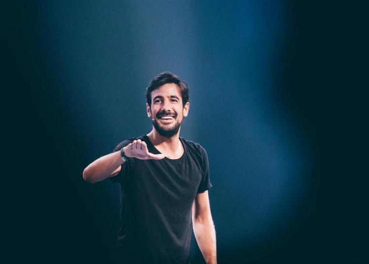 Maxime Gasteuil à Limoges