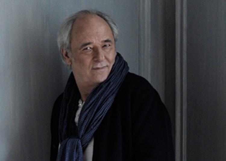 Maxime Le Forestier à Pau