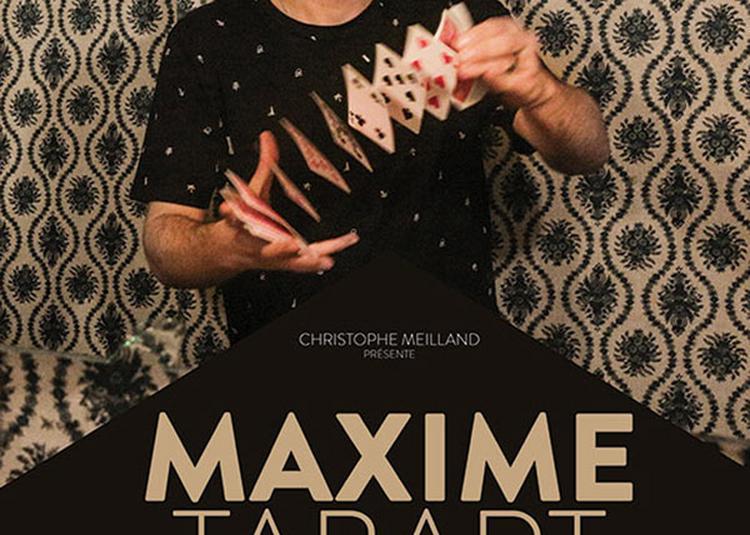 Maxime Tabart à Rouen